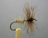 VERMONT HARE'S EAR CADDIS